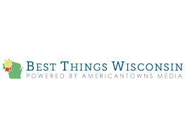 Best Things in Wisconsin logo
