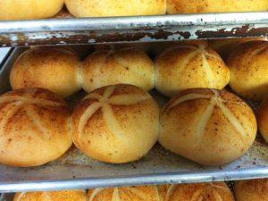 LD's fresh buns