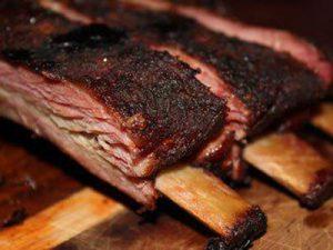 LD's ribs