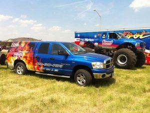 LDs truck