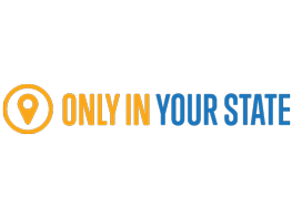Only In Your State logo