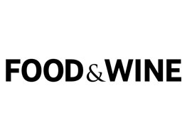 Food and Wine magazine logo